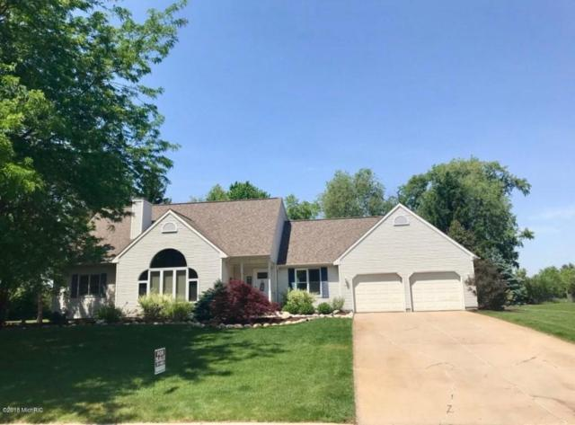 2347 Hiddenview Lane, Williamston, MI 48895 (MLS #18028534) :: 42 North Realty Group