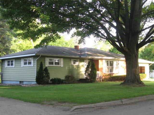 55 Wood Avenue, Quincy, MI 49082 (MLS #18028585) :: 42 North Realty Group