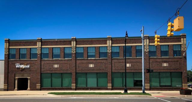 133 W Main St Street, Benton Harbor, MI 49022 (MLS #18028990) :: 42 North Realty Group