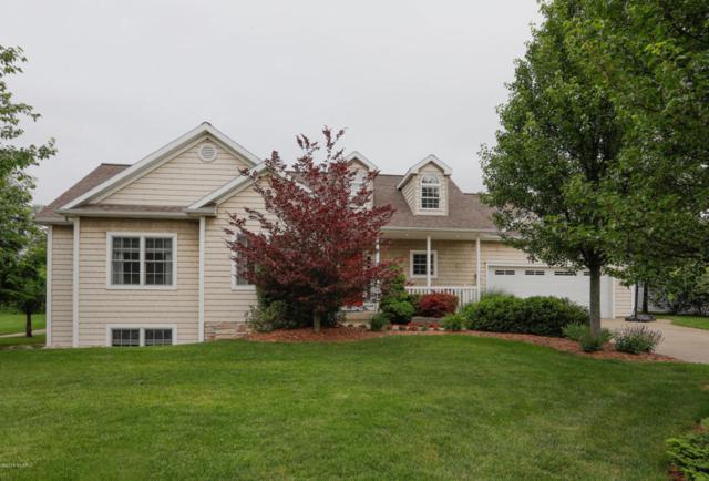 659 Autumns Way Boulevard, Kalamazoo, MI 49009 (MLS #18028998) :: Matt Mulder Home Selling Team