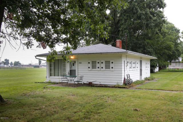 334 Pleasant Street, Mendon, MI 49072 (MLS #18029048) :: Carlson Realtors & Development