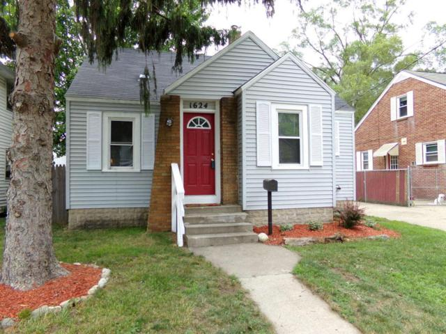 1624 Judd Avenue SW, Wyoming, MI 49509 (MLS #18029056) :: 42 North Realty Group