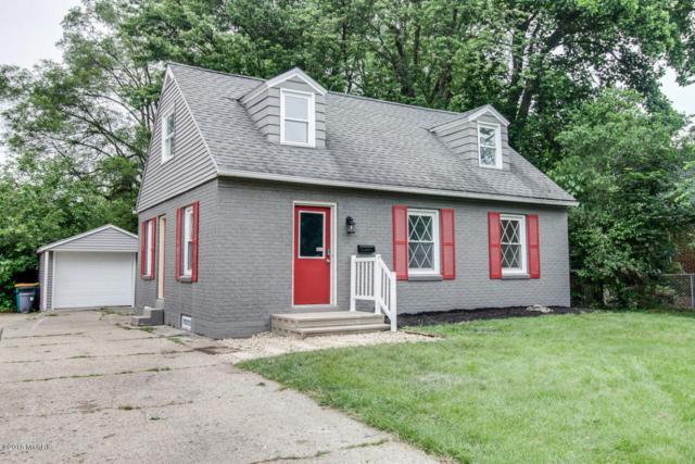 161 N 23rd Street, Battle Creek, MI 49015 (MLS #18029090) :: 42 North Realty Group