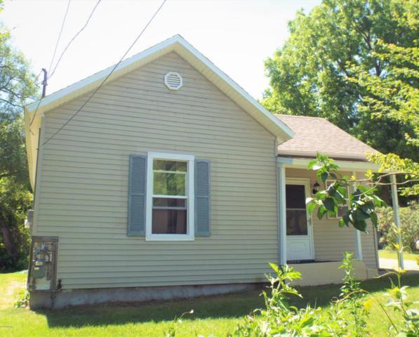 34 E Washington, Newaygo, MI 49337 (MLS #18029105) :: Carlson Realtors & Development