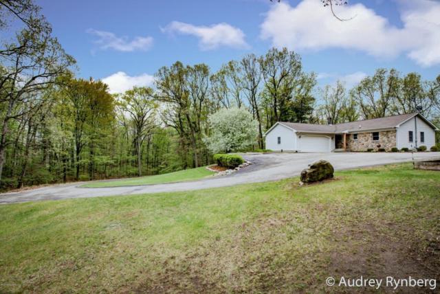 6124 English Avenue NE, Comstock Park, MI 49321 (MLS #18029108) :: Matt Mulder Home Selling Team