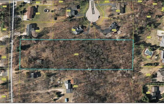 2260 Dunnigan Avenue NE, Grand Rapids, MI 49525 (MLS #18029160) :: JH Realty Partners