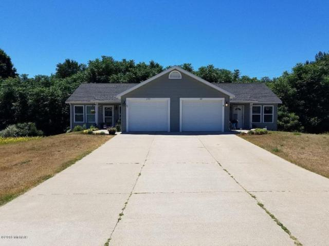 185 Devonwood Drive #11, Shelby, MI 49455 (MLS #18029272) :: Deb Stevenson Group - Greenridge Realty