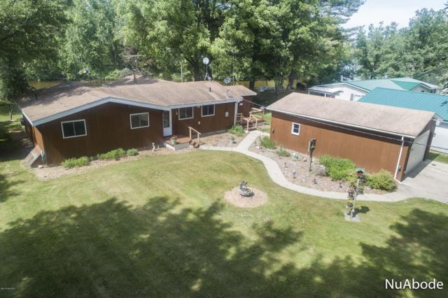 5698 Logging Trail Drive Drive, Sears, MI 49679 (MLS #18029533) :: Carlson Realtors & Development