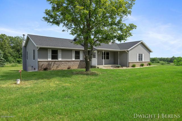 13533 Wabasis Avenue, Cedar Springs, MI 49319 (MLS #18030788) :: 42 North Realty Group