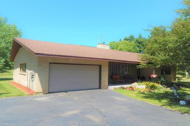135 E 120th Street, Grant, MI 49327 (MLS #18031065) :: Carlson Realtors & Development