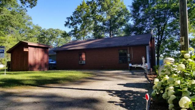 7280 E Lakeview Street, Walkerville, MI 49459 (MLS #18031172) :: Carlson Realtors & Development
