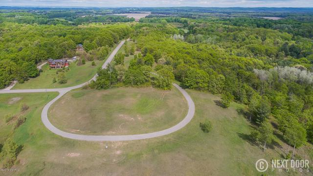 Lot J Wilson, Mears, MI 49436 (MLS #18031297) :: Deb Stevenson Group - Greenridge Realty