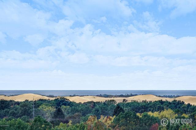 Lot O Wilson, Mears, MI 49436 (MLS #18031302) :: Deb Stevenson Group - Greenridge Realty