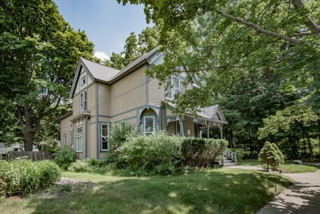140 Campbell Place NE, Grand Rapids, MI 49503 (MLS #18031760) :: JH Realty Partners