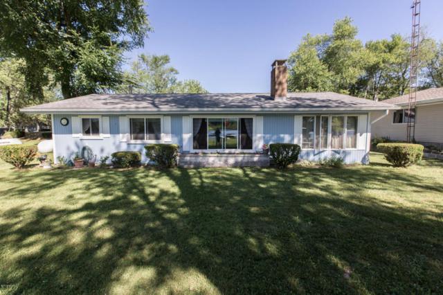 3552 Lakeside Drive, Reading, MI 49274 (MLS #18031790) :: Carlson Realtors & Development
