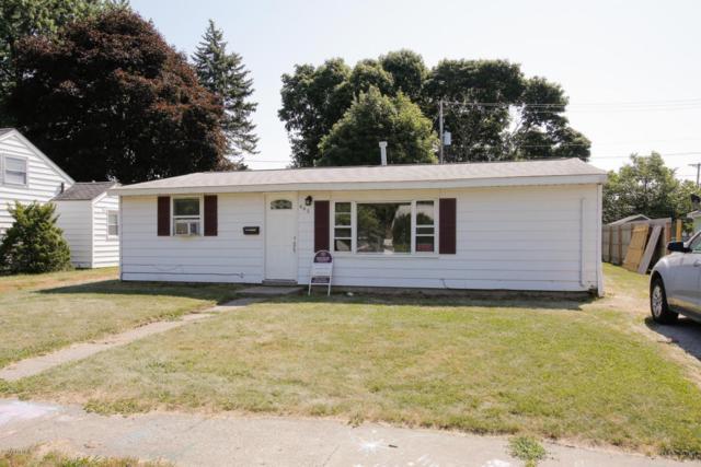 603 Jean Street, Sturgis, MI 49091 (MLS #18031835) :: 42 North Realty Group