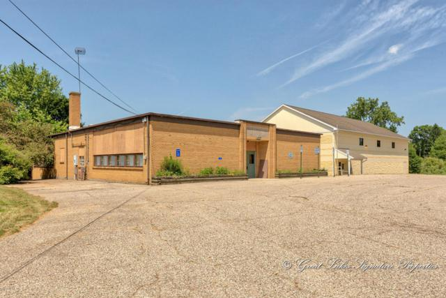 8285 Vinton Avenue NW, Sparta, MI 49345 (MLS #18031874) :: Carlson Realtors & Development