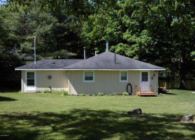 23315 Holiday Dr Drive, Hersey, MI 49639 (MLS #18031968) :: Matt Mulder Home Selling Team