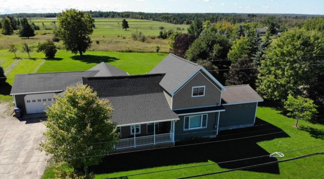 2345 20 Mile Road, Marion, MI 49665 (MLS #18032128) :: Carlson Realtors & Development