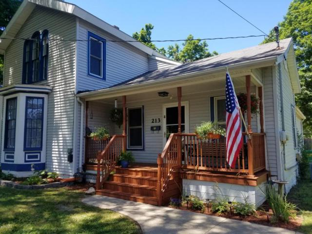 213 E Prairie Ronde St., Dowagiac, MI 49047 (MLS #18032133) :: 42 North Realty Group