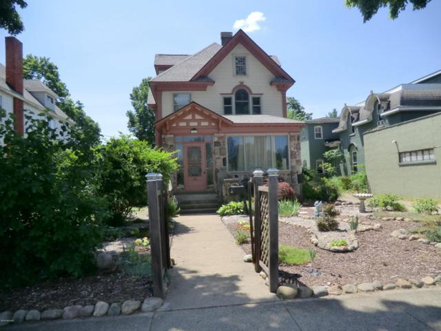 161 W Chicago Street, Coldwater, MI 49036 (MLS #18032506) :: 42 North Realty Group