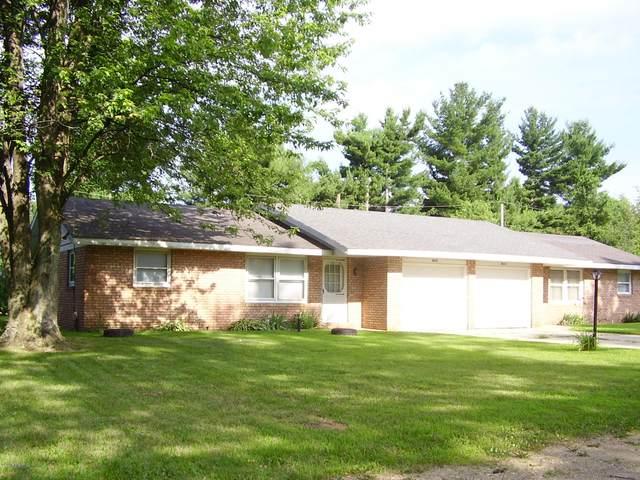 6810-6812 E Napier Avenue, Benton Harbor, MI 49022 (MLS #18032716) :: JH Realty Partners