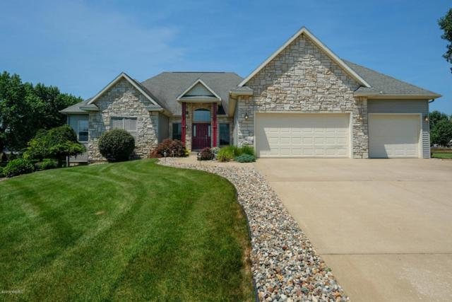 25960 Emerald Circle, Mattawan, MI 49071 (MLS #18032817) :: 42 North Realty Group