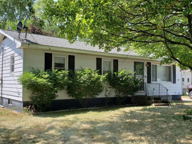 3205 Leon Street, Norton Shores, MI 49441 (MLS #18033427) :: Carlson Realtors & Development