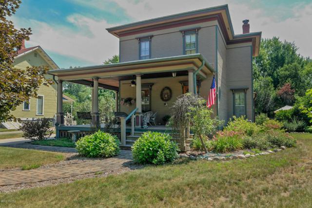 115 Hicks Avenue, Plainwell, MI 49080 (MLS #18033538) :: Carlson Realtors & Development
