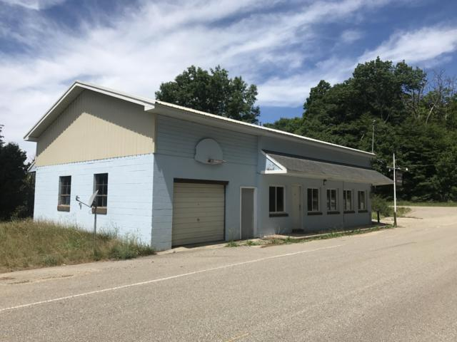 6745 W 48 Road, Cadillac, MI 49601 (MLS #18033595) :: Deb Stevenson Group - Greenridge Realty