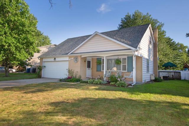 1421 Bradford Street, Portage, MI 49024 (MLS #18033663) :: Carlson Realtors & Development