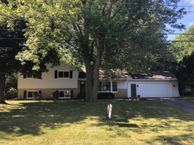 416 Marigold Avenue, Portage, MI 49002 (MLS #18033758) :: Carlson Realtors & Development