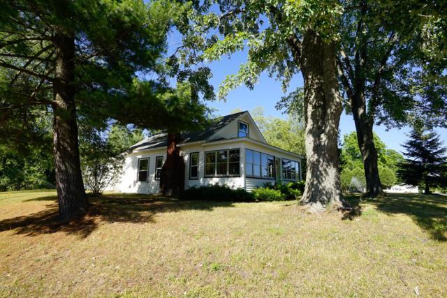 8762 E Pierce Road, Hesperia, MI 49421 (MLS #18033922) :: Deb Stevenson Group - Greenridge Realty