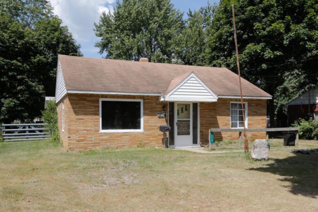 214 S 21st Street, Battle Creek, MI 49015 (MLS #18034144) :: Carlson Realtors & Development