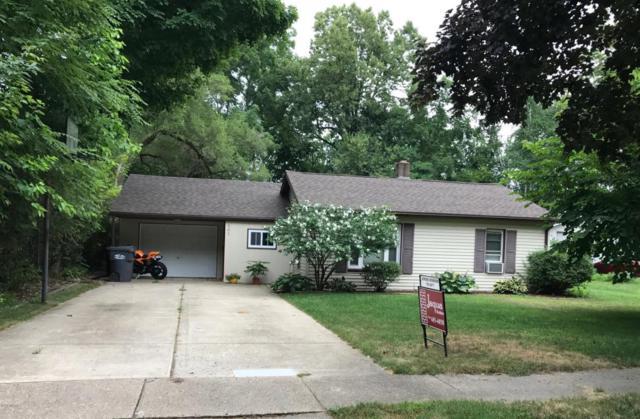 161 W First Avenue, Plainwell, MI 49080 (MLS #18034563) :: Carlson Realtors & Development