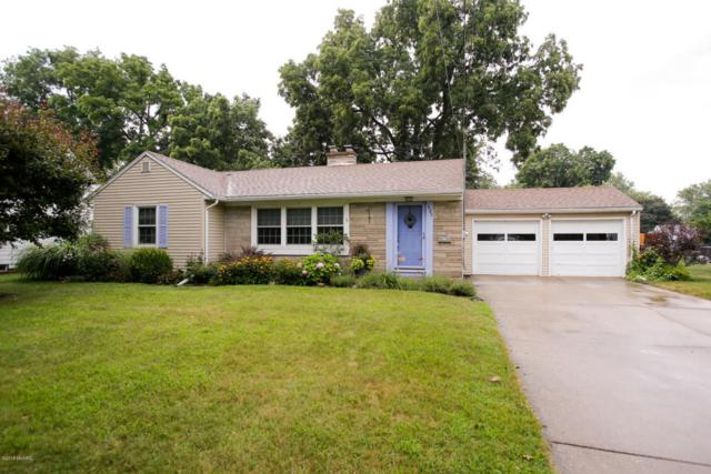 1927 Paddington Road, Kalamazoo, MI 49001 (MLS #18034733) :: Carlson Realtors & Development
