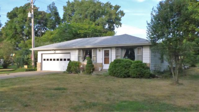 61216 Spencer Road, Cassopolis, MI 49031 (MLS #18034839) :: Matt Mulder Home Selling Team