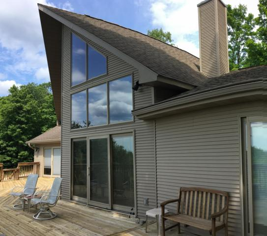 10677 S Fredrickson Road, Empire, MI 49630 (MLS #18035038) :: JH Realty Partners