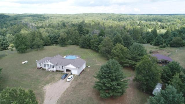 22966 50th Avenue, Barryton, MI 49305 (MLS #18035233) :: Carlson Realtors & Development