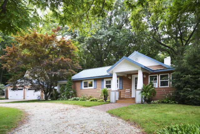 68435 Hill Street, Sturgis, MI 49091 (MLS #18036366) :: Carlson Realtors & Development