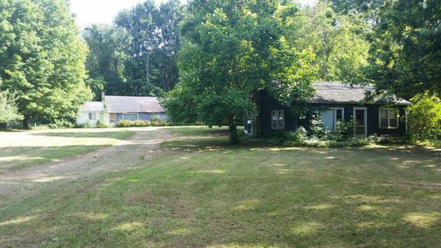 Address Not Published, Homer, MI 49245 (MLS #18036800) :: JH Realty Partners