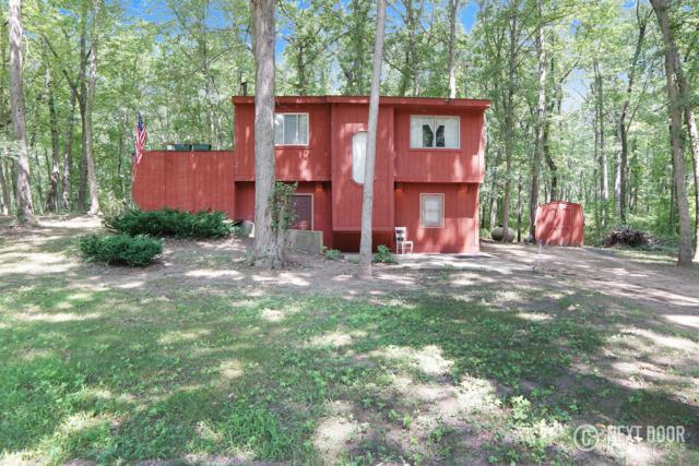 5381 W 110th Avenue, Pullman, MI 49450 (MLS #18036870) :: Deb Stevenson Group - Greenridge Realty