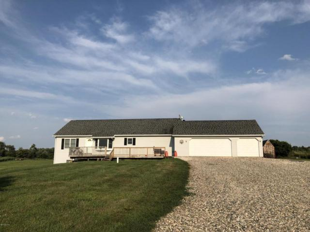 764 Becker Road, Hastings, MI 49058 (MLS #18037643) :: Carlson Realtors & Development