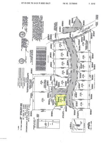 3870 Harbor Breeze Drive, Muskegon, MI 49441 (MLS #18038193) :: Keller Williams Realty   Kalamazoo Market Center