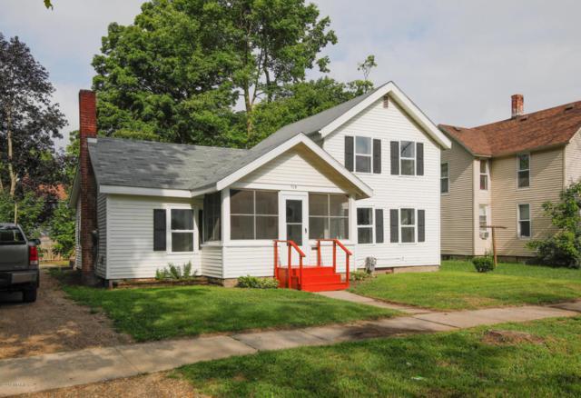 905 Eighth Street, Three Rivers, MI 49093 (MLS #18038252) :: Carlson Realtors & Development