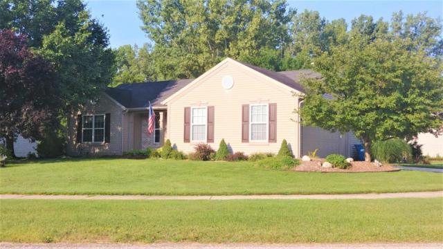 6939 Lake Bluff NE, Comstock Park, MI 49321 (MLS #18038275) :: Matt Mulder Home Selling Team