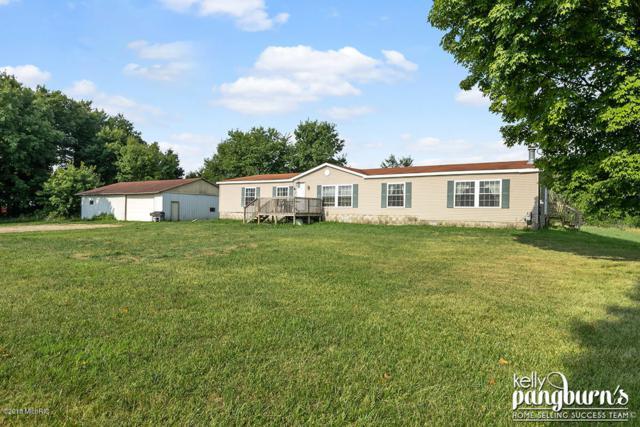 13169 S Alger Avenue, Grant, MI 49327 (MLS #18038554) :: Deb Stevenson Group - Greenridge Realty