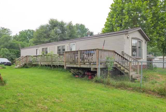 58111 County Line Road, Three Rivers, MI 49093 (MLS #18038978) :: Ginger Baxter Group
