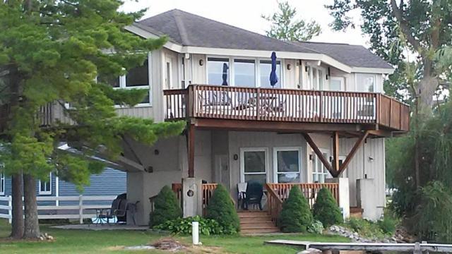 9034 Ash Lane, Clarksville, MI 48815 (MLS #18039174) :: Carlson Realtors & Development