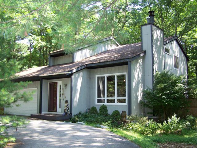 6318 N Iroquois, Pentwater, MI 49449 (MLS #18039456) :: Carlson Realtors & Development